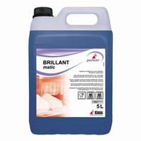 Brillant Matic - Zuur glansmiddel - 5L