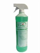 Trigger Green Care Glass & Window Cleaner N° 4