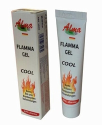 FlammaGel - brandwonden zalf 30ml