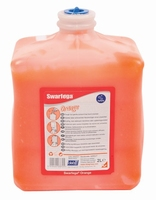 Swarfega Orange 6 x 2L