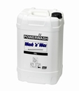 Swarfega Powerwash Wash 'N Wax  4 x 5L