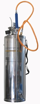Professional Sprayer inox 10 l