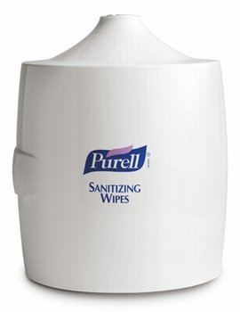 Purell Wipes 1200 count wall dispenser 1 st.