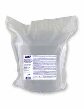Purell Wipes 1200 count wipes refill for 9019-01 / 2 st.