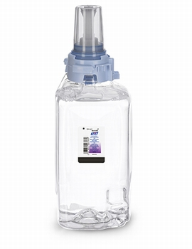 Purell ADVANCED Skin Nourshi. Foam Hand Sanit. 1200ml 3 st.