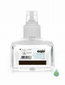 Mild Foam Hand Wash Fragrance Free 700ml 3 st.