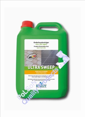 ULTRA SWEEP BERDY 5 L  4st