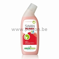 Greenspeed Swan WC Daily - 750 ml