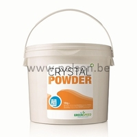 Greenspeed Crystal Powder - 10 kg