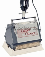Inborstelmachine Carpet Cleaner TM3 - 30 cm
