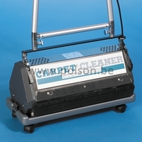 Inborstelmachine Carpet Cleaner TM5 - 50 cm
