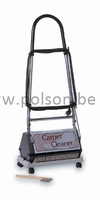 Inborstelmachine Carpet Cleaner TM4 - 40 cm