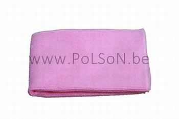 Tricot Luxe 32 x 30 cm roze 1st.