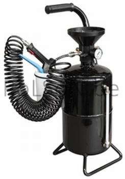 Spray-Matic 10 l Brush