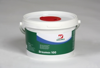 Dreumex 100 4x100 wipes