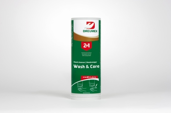 Dreumex Wash & Care One2Clean 4x3Ltr