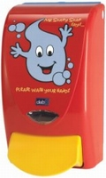 Deb. Proline MR Soapy Soap 1 Ltr Dispenser