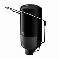Tork Dispenser Soap Liquid Black with Arm Lever