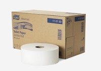 Tork Advanced Toilet Paper Jumbo Roll