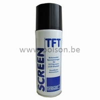 Screen TFT Cleaner - 200ml
