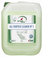 All Purpose Cleaner n° 1 - 10L