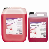 Brillant Ultra - Zuur glansmiddel voor hard water - 10L