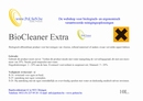 BIOCLEANER EXTRA 10L.