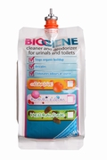 Biogiene No Perfume +  -  6 x 600ml