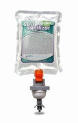 Vision 200 Toiletseat Sanitiser foam 12 x 500shots