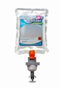 Vision 200 Hand Gel Sanitizer 12 x 500shots