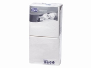 Tork Advanced Napkins White