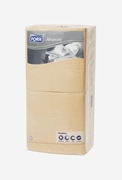 Tork Advanced Napkins Sand