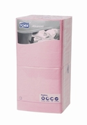 Tork Advanced Napkins Rose