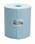 Tork Premium Cloth 510 Blue Roll