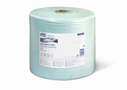 Tork Premium Specialist Cloth Precision Cleaning Combi Roll