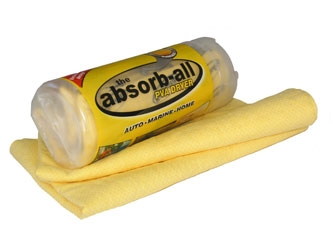 Absorb-All 430 x 680 mm