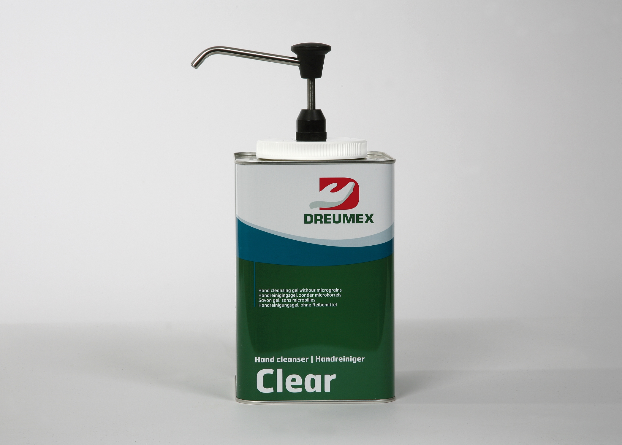 Dreumex Clear 4x4.5L PET