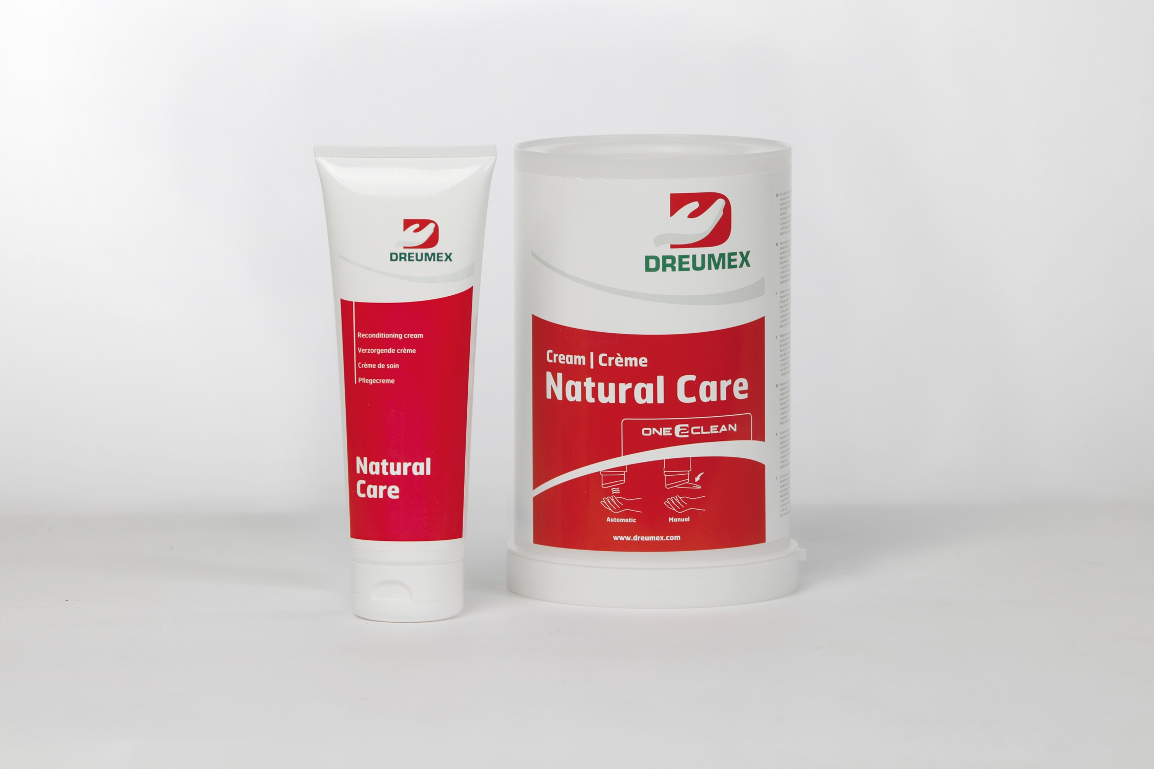 Dreumex Natural Care 12x250ml
