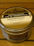 Marmerwas vast in blik 375ml