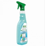 Glass Cleaner Krachtige glasreiniger alcoholbasis 10 x 750ml