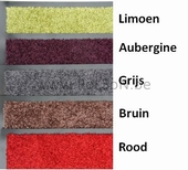 ANTIVUILMAT PoLSoN WASH rood 60 x 90 cm