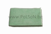 Tricot Luxe 32 x 30 cm groen 1st.