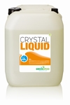 EcoPro Crystal Liquid machinale vaatwas 20L