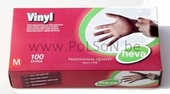HANDSCHOEN VINYL / 1000 MEDIUM (1x10 dispencers)