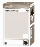 Suma Crystal A8 glansdroogmiddel SafePack 10L