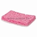 Schuurspons cellulose - 14 x 9 cm - ROOS/WIT