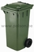 Mini container 240L - GROEN