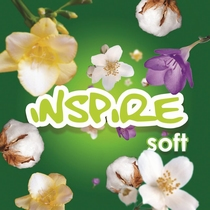 Mini Inspire Soft minivulling 100ml/65gr. 3000shots /12 st