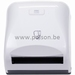 Sensorcut dispenser voor medium rollen met centertap