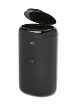 Tork Bin 5 Ltr. Plastic Black  ELEVATION LINE